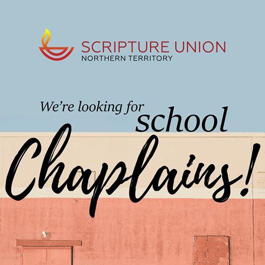 Chaplaincy Position @ Araluen CC